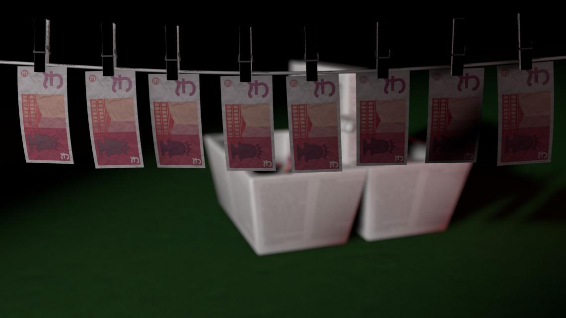 Anti Money Laundering Training image iHASCO