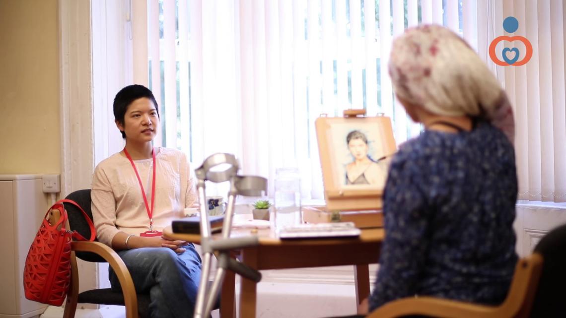 equality diversity in care image iHASCO
